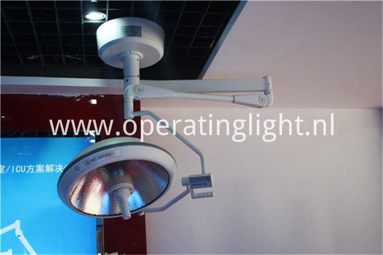 Operating Light 23