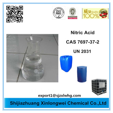 68% Nitric Acid For Sale