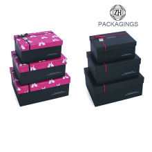 High Quality Lid and Bas Gift Packaging Box
