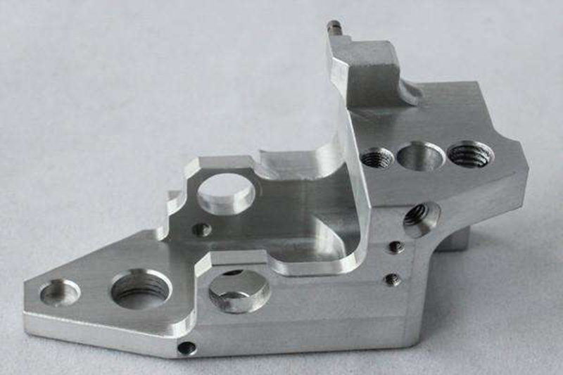 High quality OEM precision CNC turning metal parts