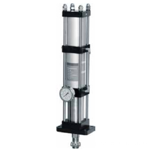 HTF Series line boosting air cylinder