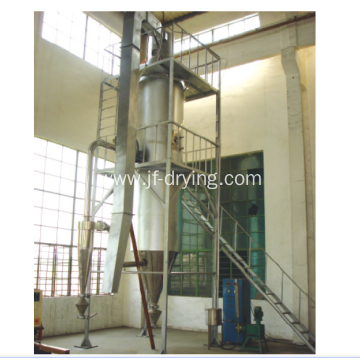 Pressure Spray Dryer Granulating Machine