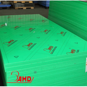 High Density Polyethylene  HDPE Sheet