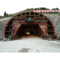 Highway Construction Tunnel Lining Machine