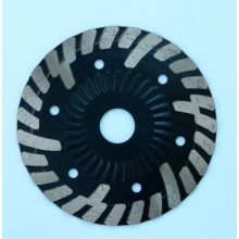 105mm Sintered Turbo Stone Blades