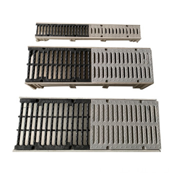 Cost-effective Composite Manhole Covers and Tank sumps