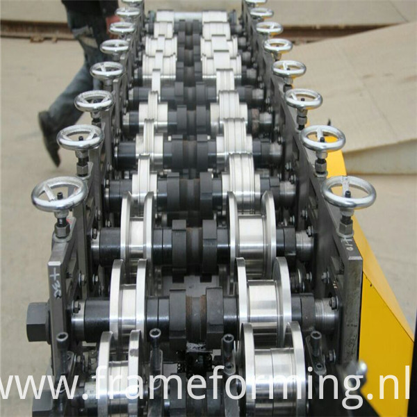 light keel roll forming machine (8)