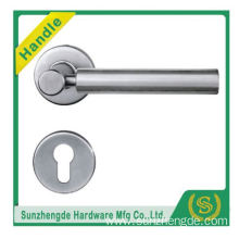 SZD wood door stainless steel pull handle,wooden entrance door handles RB-3279