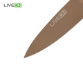 Rose Gold Titanium Paring Knife