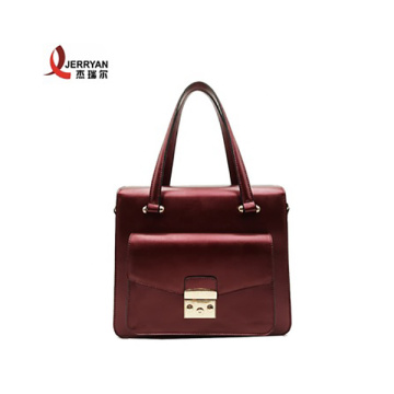 Low MOQ Nice Tote Bags Shoulder Bags