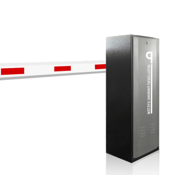 Barriera Alluminio Boom Barrier Wifi Remote Control 1 Second Barrier Gate