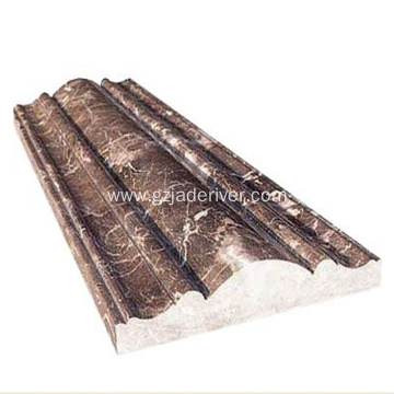 Stone Border Ga Color Marble Skirting Board