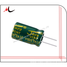 ECAP 47UF 16V 5*11 low esr capacitors