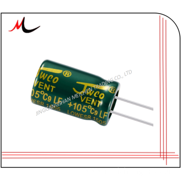 330uf electronic capacitors 330uf 16v 6.3*12