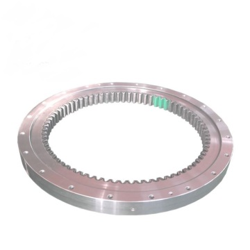 Cross Roller Slewing Bearing Outer Ring 1-HJW900