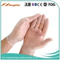 clear vinyl gloves examination non sterile