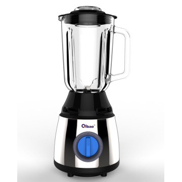 kitchen Table Blender with 1.5L Glass Jar 400W 700W