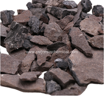 Ningxia Calcium Carbide Stone 50-80mm