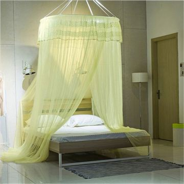 mosquito net bed canopy drapes