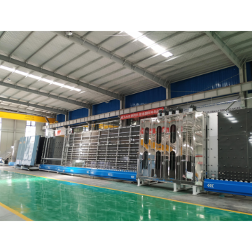 2m Insulating Glass Processing Machine Double Glazing Line