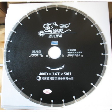 Diamond Blades for Concrete Cutting
