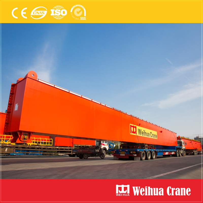 Gantry Crane Shipping