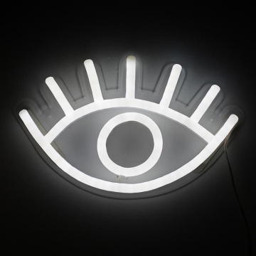 EYE LED NEON SIGN LIGHTING