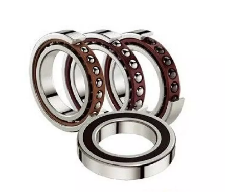 High speed angular contact ball bearing(7002C/7002AC)