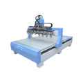 Multi Spindles Flat Carving Router