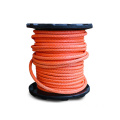 Polyethylene Rope Twisted Packing Plastic Rope