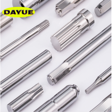 Professional Carbide Tungsten Punch and Pin Processing
