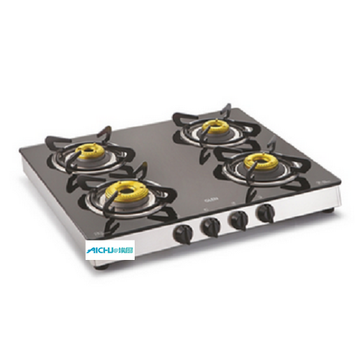 Glen Table Gas Cooktop 4 Burners
