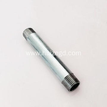 NPT Barrel Nipple 4inch