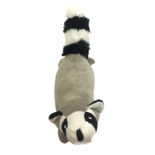Plush Rabbit Dog Toy