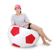 New Relaxing lazy Soccer Ball Bean Bag Chairs