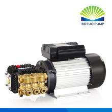 High Pressure Cleaning Pump With Motor Systems