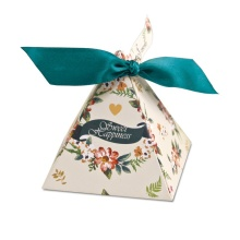 Food wedding paper box candy box