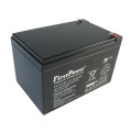 Reserve Battery 12V12AH Portable Power Battery