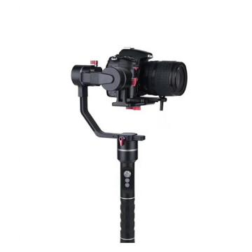 High-precision video camera steadicam