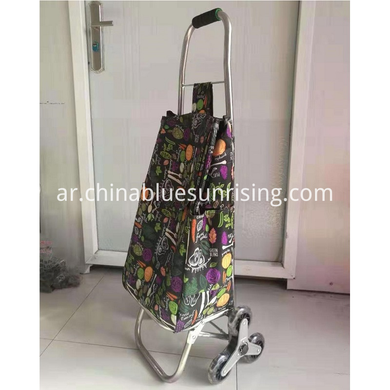 Surpermarket Trolley Bag