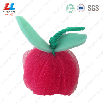 body puff exfoliating Sponge baby shower accessories