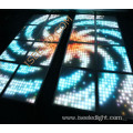 Disco DMX RGB 16Pixels LED Dance Floor