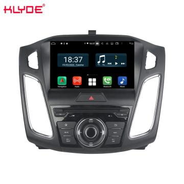 Android car dvd gps for Ford Focus 2015-2018