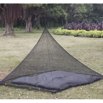 Practical Outdoor Camping Travel Double Anti-mosquito Tent