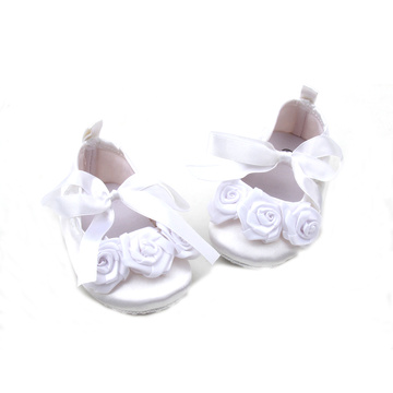 New Born Cheaper Price Baby Ballet Dress Shoes