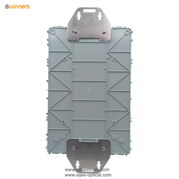 Factory Selling FTTx 96 Cores Fiber Waterproof Distribution Box