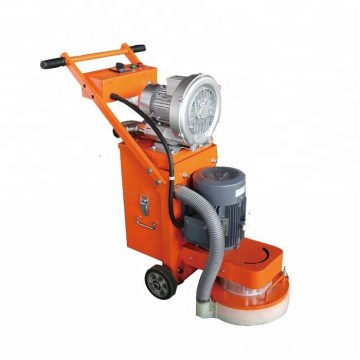 Stable Performance Hand Concrete Floor Grinders For Surface FYM-330