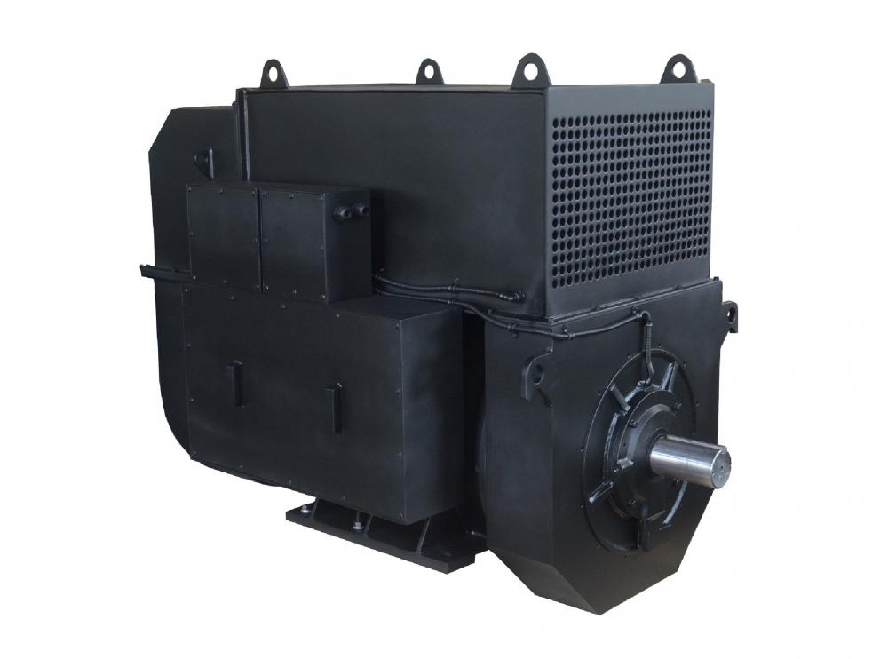 Four Pole IP55 Generator