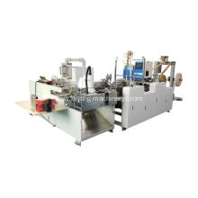Medium Paper Twisted Handle Inserting Machinery