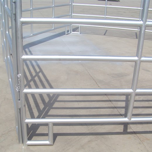 Top Quality Galvanized Easy Installed Horse Fence Panel